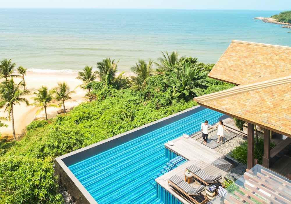 Intercontinental Danang Sun Peninsula Resort